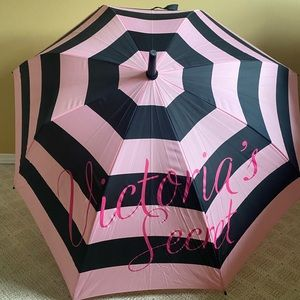 Limited Edition Victoria Secret Umbrella